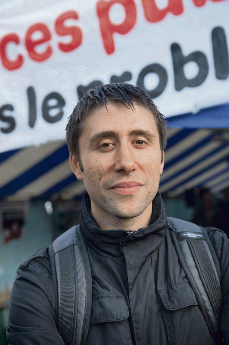 Igor Zamichiei