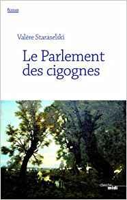 le parlement des cigognes