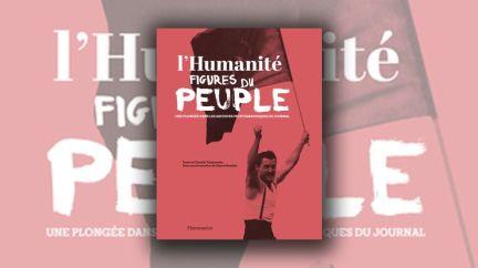 livre l'humanité figures du peuple